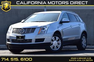 2013 Cadillac SRX Base Carfax 1-Owner - No Accidents  Damage Reported to CARFAX Audio  Auxiliar