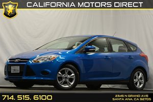 2014 Ford Focus SE Carfax Report - No Accidents  Damage Reported to CARFAX Audio  Auxiliary Aud
