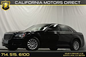 2012 Chrysler 300  Carfax 1-Owner Audio  Auxiliary Audio Input Convenience  Cruise Control Co