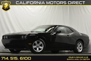 2014 Dodge Challenger SXT Carfax 1-Owner - No Accidents  Damage Reported to CARFAX Audio  Auxil