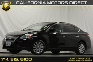 2013 Nissan Sentra SV Carfax Report - No Accidents  Damage Reported to CARFAX Convenience  Crui