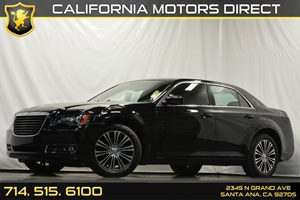 2014 Chrysler 300 300S Carfax 1-Owner Audio  Auxiliary Audio Input Audio  Premium Sound System