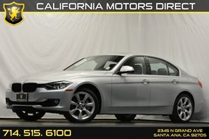 2013 BMW 3 Series ActiveHybrid 3 Carfax 1-Owner - No Accidents  Damage Reported to CARFAX Audio