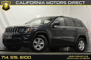 2014 Jeep Grand Cherokee Laredo Carfax 1-Owner - No Accidents  Damage Reported to CARFAX Audio