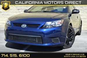 2011 Scion tC  Carfax 1-Owner - No Accidents  Damage Reported to CARFAX Air Conditioning  AC