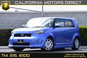 View 2010 Scion xB