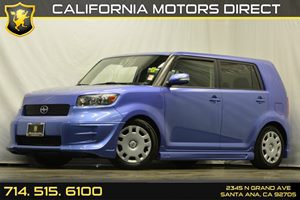 2010 Scion xB  Carfax Report - No Accidents  Damage Reported to CARFAX Air Conditioning  AC A