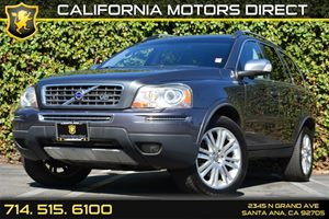 2008 Volvo XC90 V8 Carfax Report - No Accidents  Damage Reported to CARFAX Audio  Auxiliary Aud