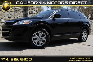 2012 Mazda CX-9 Sport Carfax 1-Owner Air Conditioning  AC Audio  Auxiliary Audio Input Conve