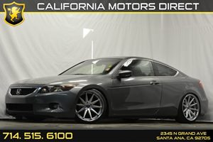 2010 Honda Accord Cpe LX-S Carfax 1-Owner Air Conditioning  AC Audio  Auxiliary Audio Input