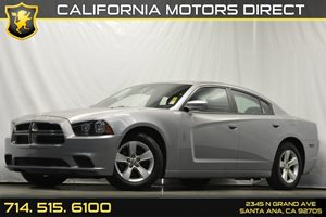 2013 Dodge Charger SE Carfax 1-Owner - No Accidents  Damage Reported to CARFAX Audio  Auxiliary