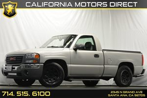 2006 GMC Sierra 1500 Work Truck Carfax Report - No Accidents  Damage Reported to CARFAX Cigarett