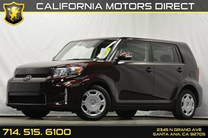 2013 Scion xB  Carfax Report - No Accidents  Damage Reported to CARFAX Audio  Auxiliary Audio I