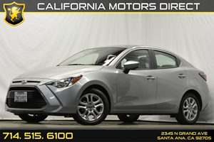 2016 Scion iA  Carfax 1-Owner - No Accidents  Damage Reported to CARFAX Audio  Auxiliary Audio