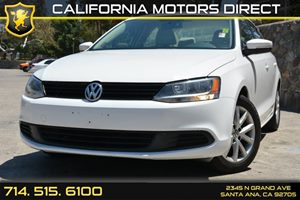 2012 Volkswagen Jetta Sedan SE wConvenience PZEV Carfax Report - No Accidents  Damage Reported t