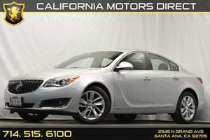 2015 Buick Regal Premium I Carfax 1-Owner - No Accidents  Damage Reported to CARFAX Air Conditio