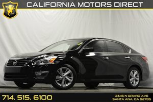 2013 Nissan Altima 25 SV Carfax Report Audio  Auxiliary Audio Input Convenience  Back-Up Came