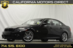 2011 BMW 3 Series 335i Carfax Report - No AccidentsDamage Reported Audio  Auxiliary Audio Input