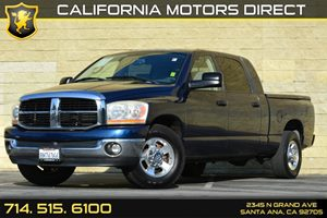 2006 Dodge Ram 1500 SLT Carfax Report - No Accidents  Damage Reported to CARFAX Cargo Lamp Conv