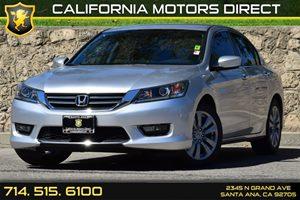2014 Honda Accord Sedan Sport Carfax Report - No Accidents  Damage Reported to CARFAX Audio  Au