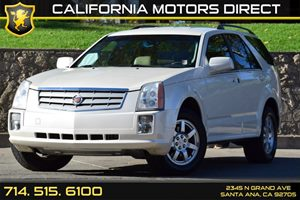 2008 Cadillac SRX RWD Carfax Report - No Accidents  Damage Reported to CARFAX Air Conditioning
