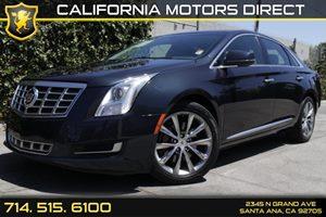 2013 Cadillac XTS  Carfax Report Audio  Auxiliary Audio Input Audio  Premium Sound System Con