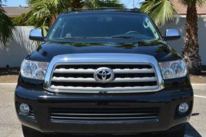 2014 Toyota Sequoia Limited Carfax 1-Owner Audio  Auxiliary Audio Input Audio  Premium Sound S