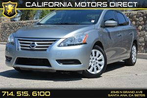 2013 Nissan Sentra S Carfax Report - No Accidents  Damage Reported to CARFAX Air Conditioning