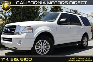 2013 Ford Expedition XLT Carfax Report - No AccidentsDamage Reported Audio  Auxiliary Audio Inp