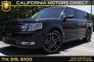 2014 Ford Flex SEL Carfax 1-Owner Air Conditioning  AC Audio  Auxiliary Audio Input Audio