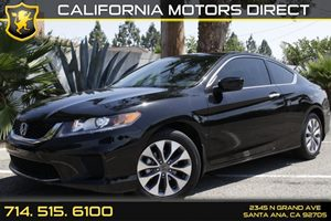 2015 Honda Accord Coupe LX-S Carfax Report  Crystal Black Pearl See our entire inventory at ww