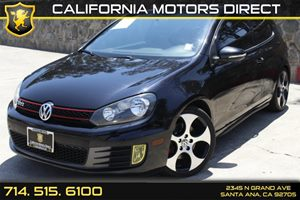 2011 Volkswagen GTI  Carfax Report - No AccidentsDamage Reported Audio  Auxiliary Audio Input