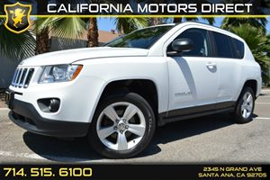 2013 Jeep Compass Latitude Carfax Report - No AccidentsDamage Reported Air Conditioning  AC A