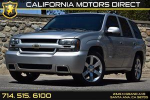 2007 Chevrolet TrailBlazer SS Carfax Report - No AccidentsDamage Reported Convenience  Cruise C