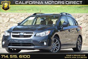 2013 Subaru Impreza Wagon 20i Sport Premium Carfax Report Audio  Auxiliary Audio Input Conveni