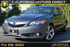 2014 Acura ILX Tech Pkg Carfax 1-Owner - No Accidents  Damage Reported to CARFAX Audio  AmFm S
