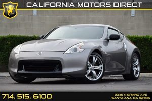 2010 Nissan 370Z  Carfax Report - No AccidentsDamage Reported Air Conditioning  AC Audio  Au