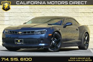 2014 Chevrolet Camaro LT Carfax Report - No AccidentsDamage Reported Audio  Auxiliary Audio Inp