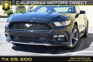 2016 Ford Mustang V6 Carfax Report - No AccidentsDamage Reported Audio  Auxiliary Audio Input