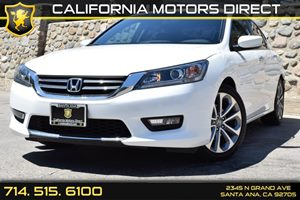 2014 Honda Accord Sedan Sport Carfax Report - No AccidentsDamage Reported Audio  Auxiliary Audi