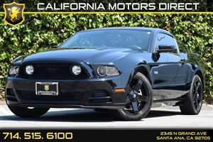 2013 Ford Mustang GT Carfax Report Audio  Auxiliary Audio Input Convenience  Cruise Control C