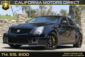 2012 Cadillac CTS-V Sedan  Carfax Report - No AccidentsDamage Reported Audio  Auxiliary Audio I