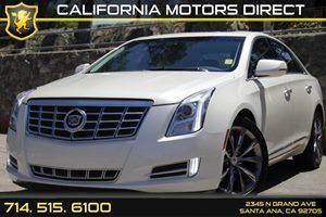2013 Cadillac XTS Luxury Carfax Report Audio  Auxiliary Audio Input Audio  Premium Sound Syste