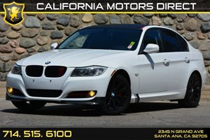 2011 BMW 3 Series 328i Carfax Report - No AccidentsDamage Reported Audio  Auxiliary Audio Input