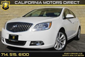 2016 Buick Verano Convenience Group Carfax 1-Owner - No AccidentsDamage Reported Audio  Auxilia