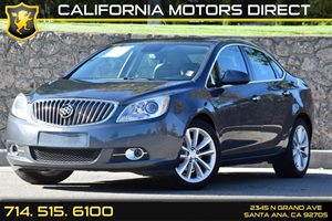 2013 Buick Verano  Carfax 1-Owner - No AccidentsDamage Reported Audio  Auxiliary Audio Input C