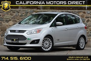 2014 Ford C-Max Energi SEL Carfax Report - No AccidentsDamage Reported Convenience  Rear Parkin