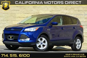 2014 Ford Escape SE Carfax Report - No AccidentsDamage Reported Air Conditioning  AC Audio