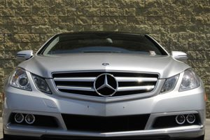 2010 MERCEDES E350 Coupe Carfax Report - No AccidentsDamage Reported Audio  Auxiliary Audio Inp