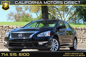 2015 Nissan Altima 25 Carfax Report - No AccidentsDamage Reported Audio  Auxiliary Audio Input